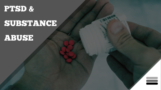 PTSD and substance abuse