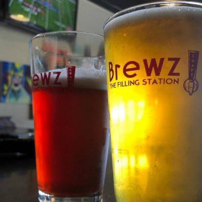 brewz beer