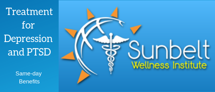 Sunbelt Wellness Institute logo header