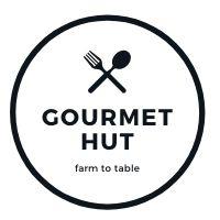 gourmet hut